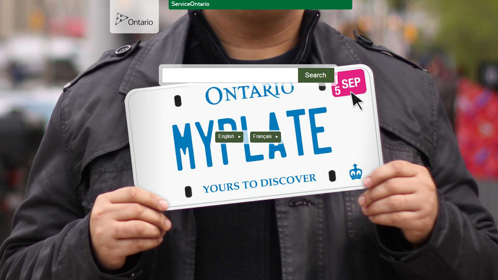 service ontario driver's license - 680 NEWS