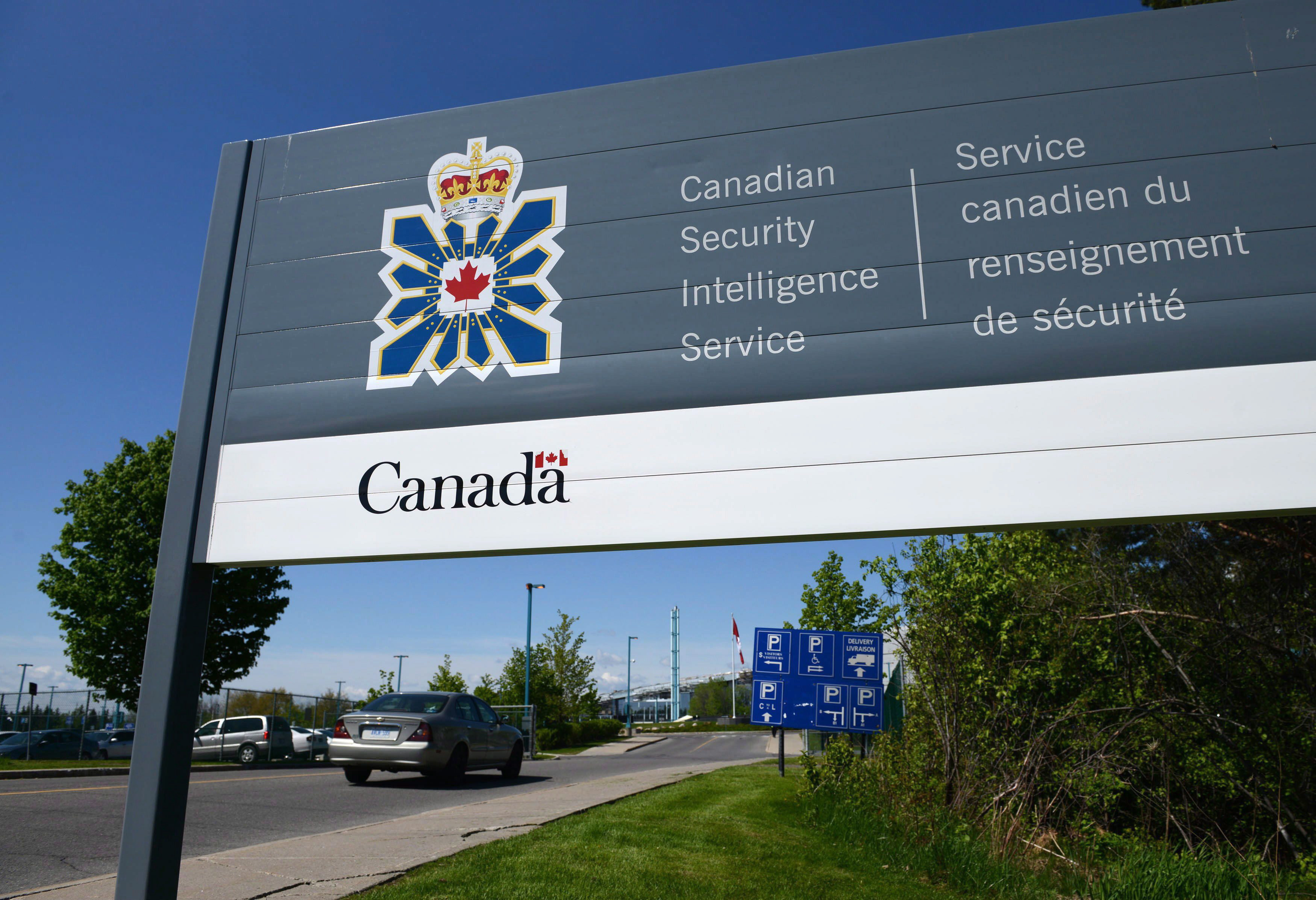 Judge raps Canada spy agency for data collection abuse