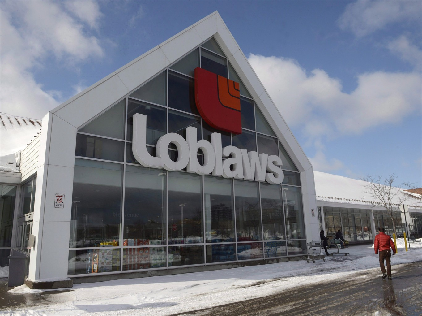loblaws companies ltd Montreal—loblaw companies ltd says it is among the first purchasers of tesla's new electric truck canada's largest supermarket chain says it has pre-ordered 25 of the vehicles called the .