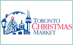 Toronto Christmas Market @ The Distillery Historic District