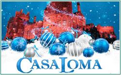 When You Wish Upon A Star @ Casa Loma | Toronto | Ontario | Canada