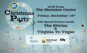 Breakfast Television Christmas Party @ Sheraton Centre Toronto | Toronto | Ontario | Canada
