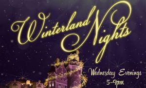 Magical Winterland Nights @ Casa Loma | Toronto | Ontario | Canada