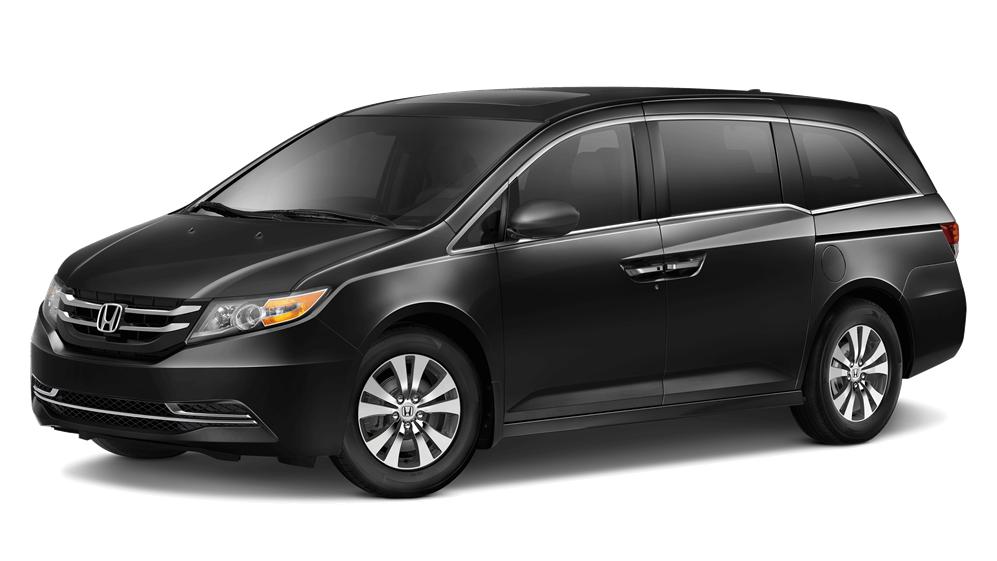 honda canada recalling 52 000 minivans over second row. Black Bedroom Furniture Sets. Home Design Ideas