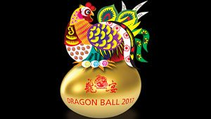 Yee Hong Dragon Ball @ Allstream Centre | Toronto | Ontario | Canada