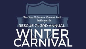 Rescue 7's Winter Carnival @ The Heights Ski & Country Club | Barrie | Ontario | Canada