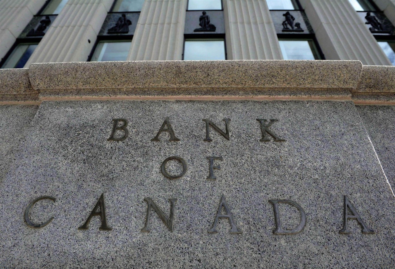 Loonie Tanks Over Four Words From Bank Of Canada Governor