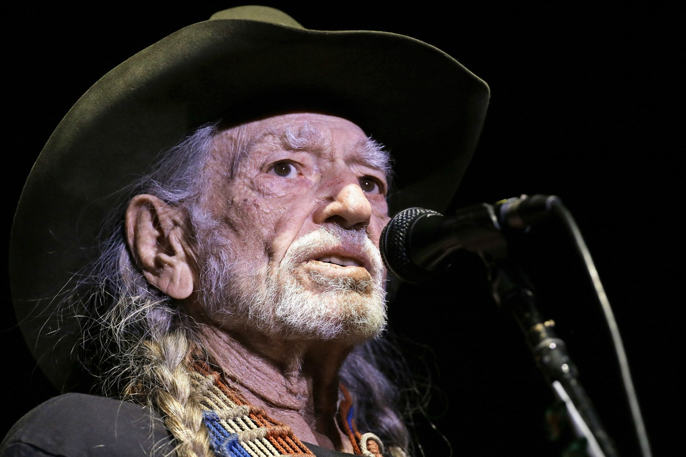 Willie Nelson Cancels More Dates