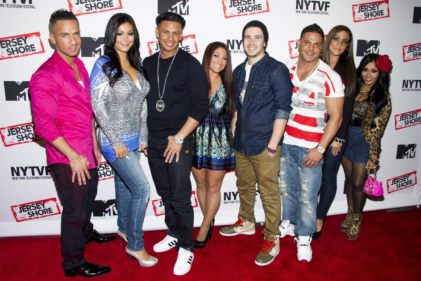 No 'Jersey Shore' redux; beach town wary of new reality show - 680 ...