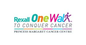 Rexall™ OneWalk to Conquer Cancer™ @ Streets and neighbourhoods of Toronto