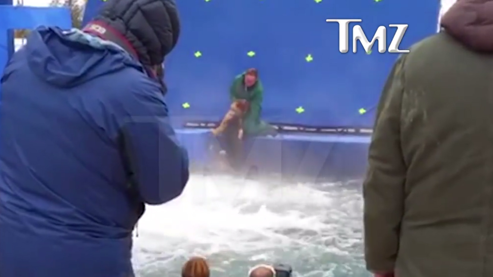 A Dog's Purpose Animal Abuse Footage Was