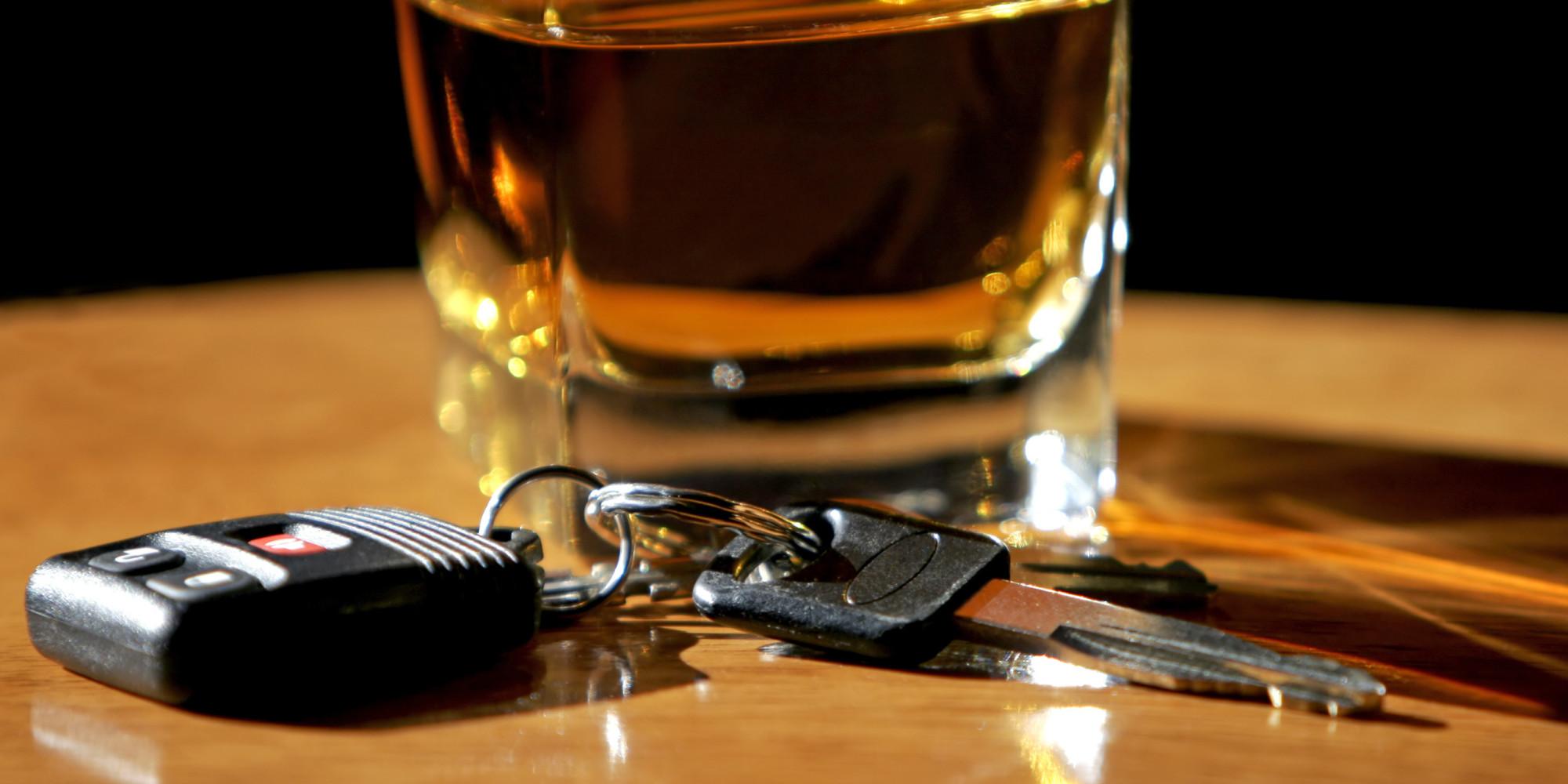 Bạn Có Biết Vì Sao Không Được Uống Rượu Bia Khi Lái Xe?