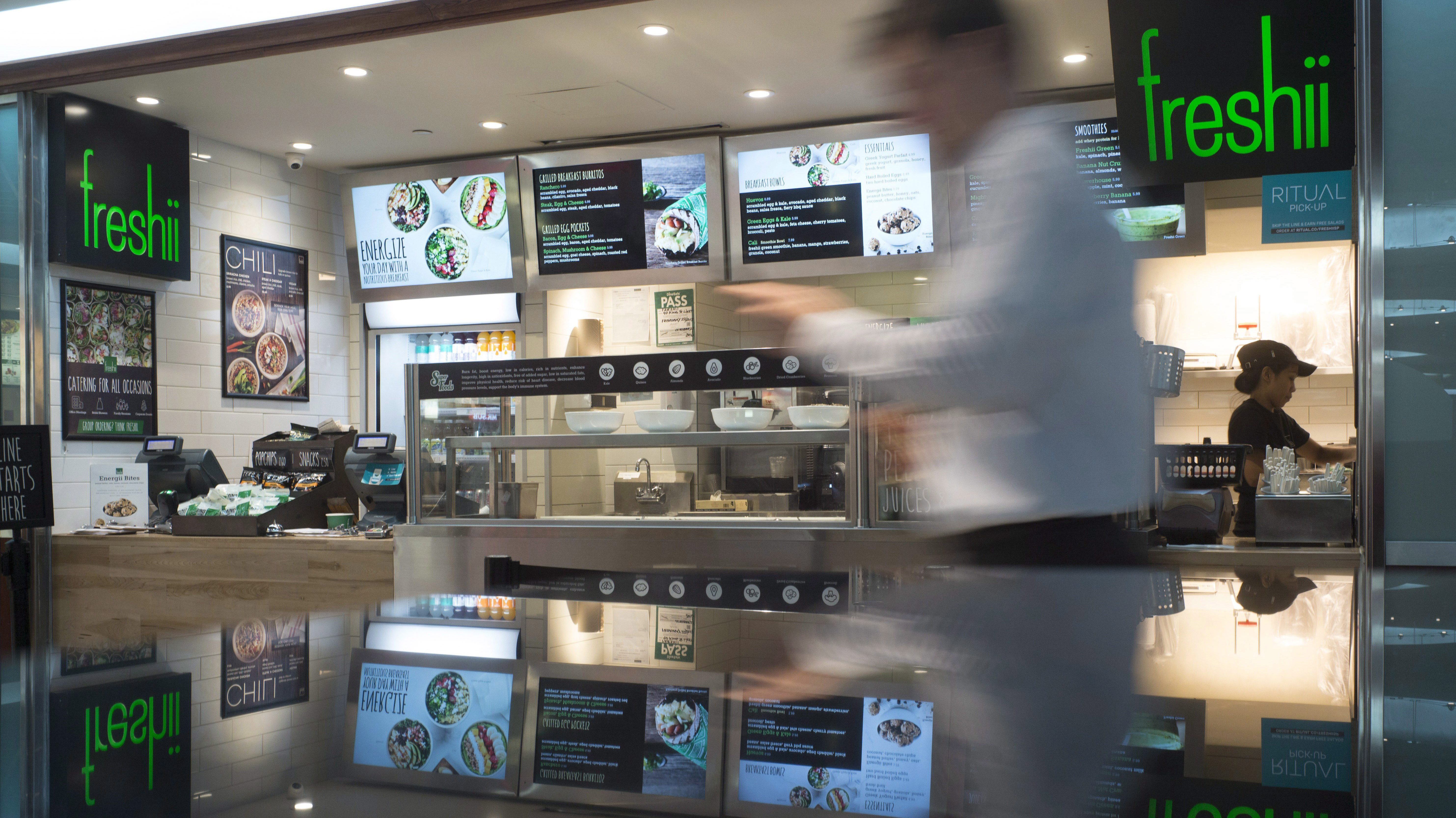 freshii proposes partnership with subway in open letter - 680 news
