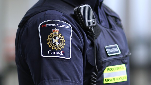 Canadian border agents among five charged with drug smuggling offences