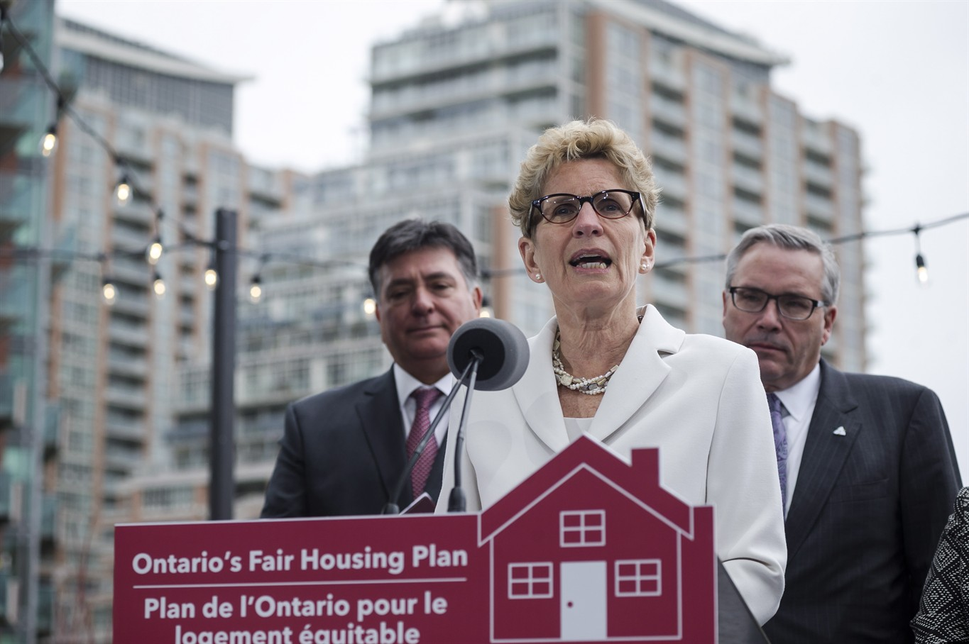 Ontario finance minister hints upcoming housing measures will target 'property scalpers'
