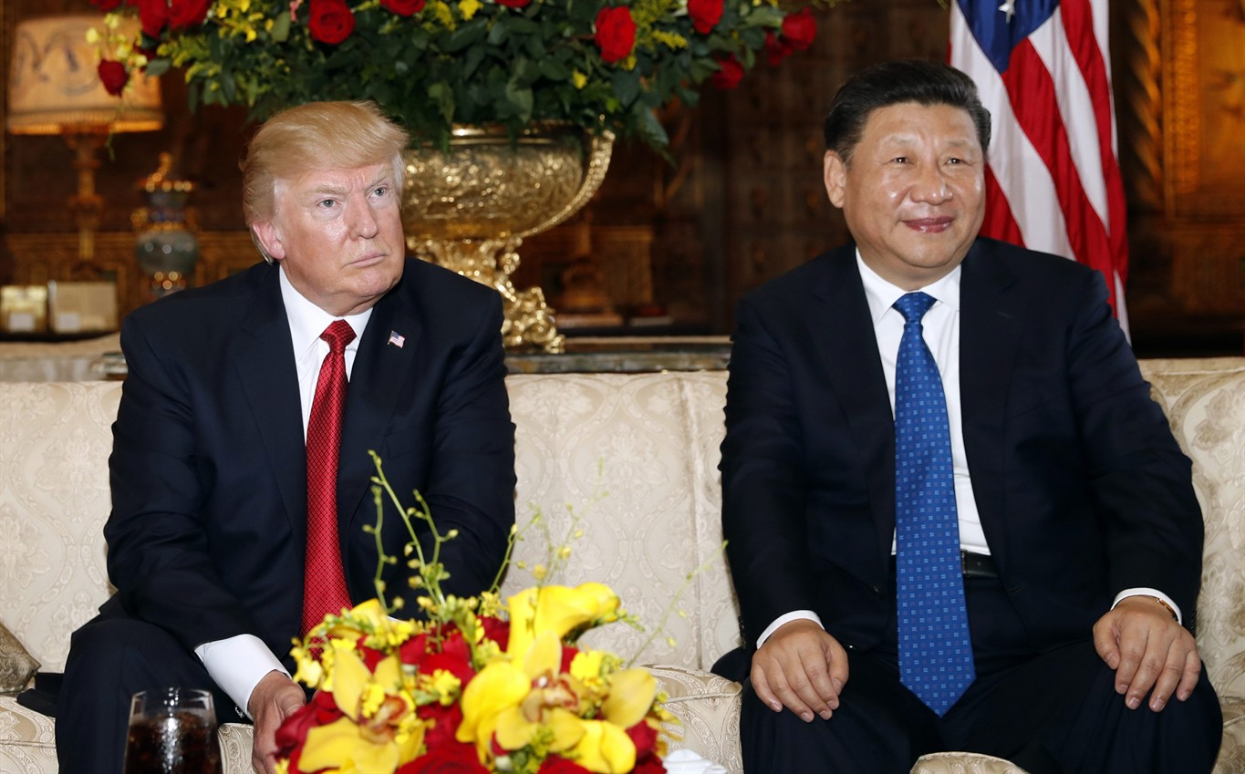 Trump's Flub Sparks Anger on Korean Peninsula, But Not Where You'd Expect