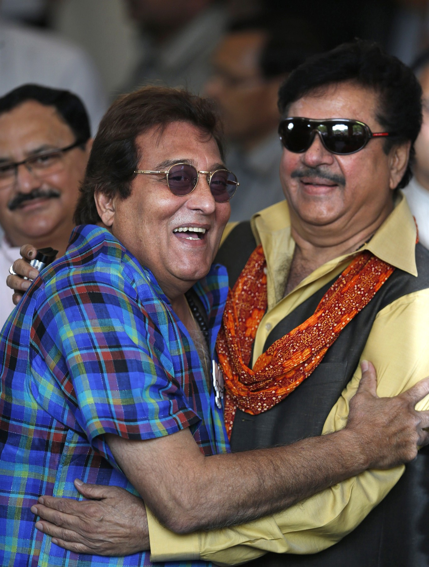 India Bollywood Actor Vinod Khanna Dies Of Cancer At Age 70 680 News