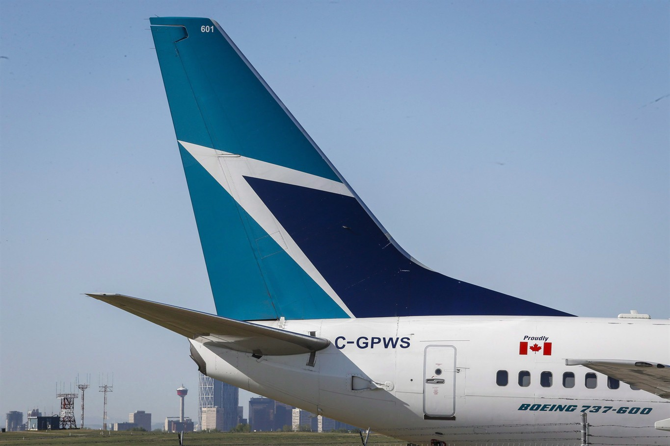 Canada's WestJet plans to launch ultra-low-cost carrier