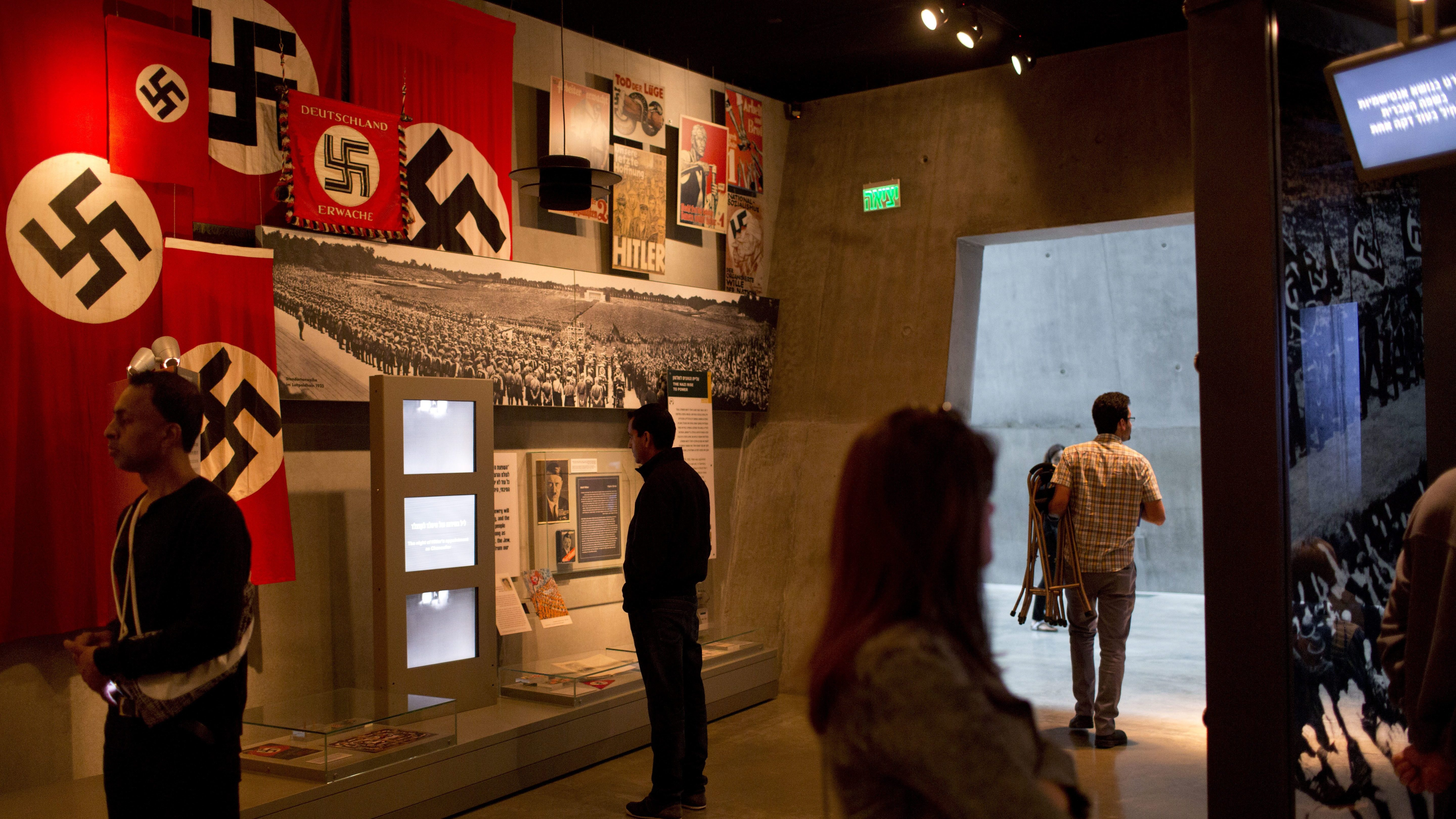 holocaust 23 Poland's state news agency pap reported that 57 senators voted for the bill, while 23 voted against with two abstentions the holocaust memorial museum in the us.