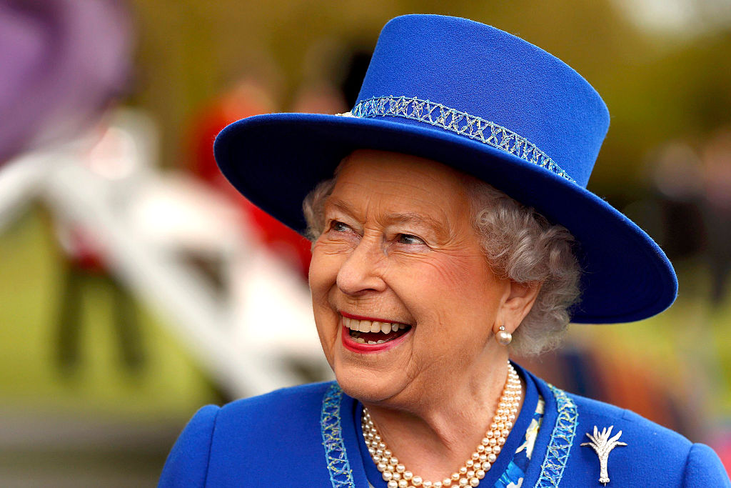 Queen Elizabeth II celebrates 91st birthday with quiet day at home