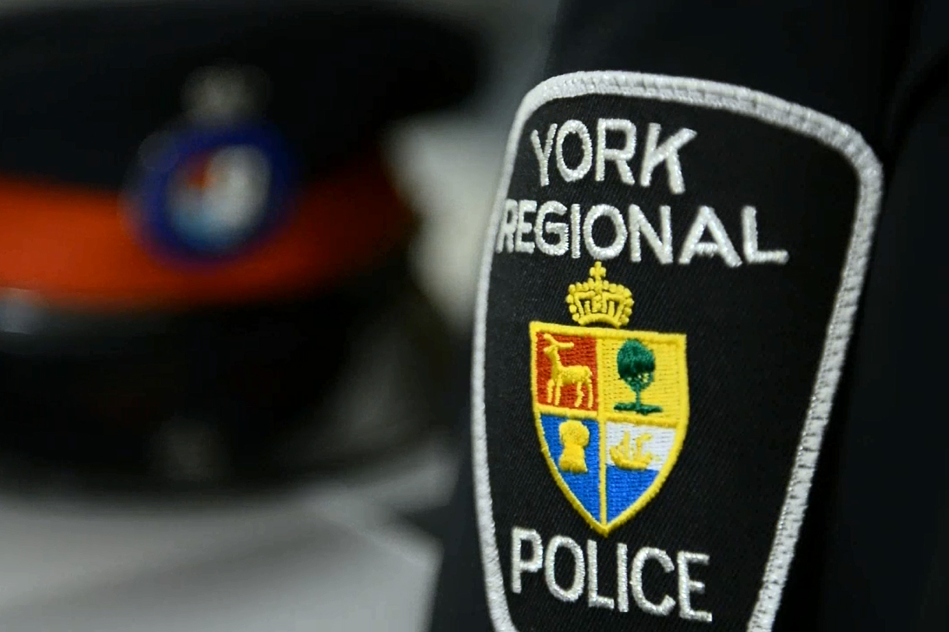 Ontario police arrest 100 men in child prostitution case
