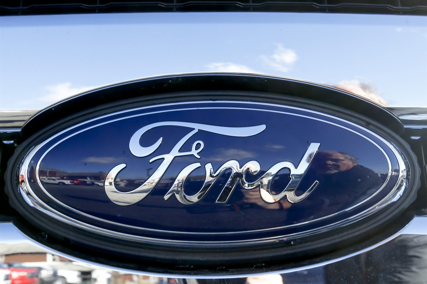 Ford set to cut workers in North America, Asia