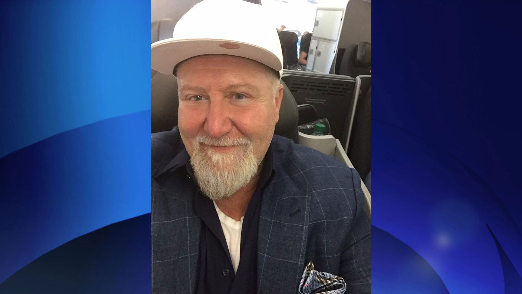Wife, lover arrested in slaying of renowned Toronto hairdresser in LA
