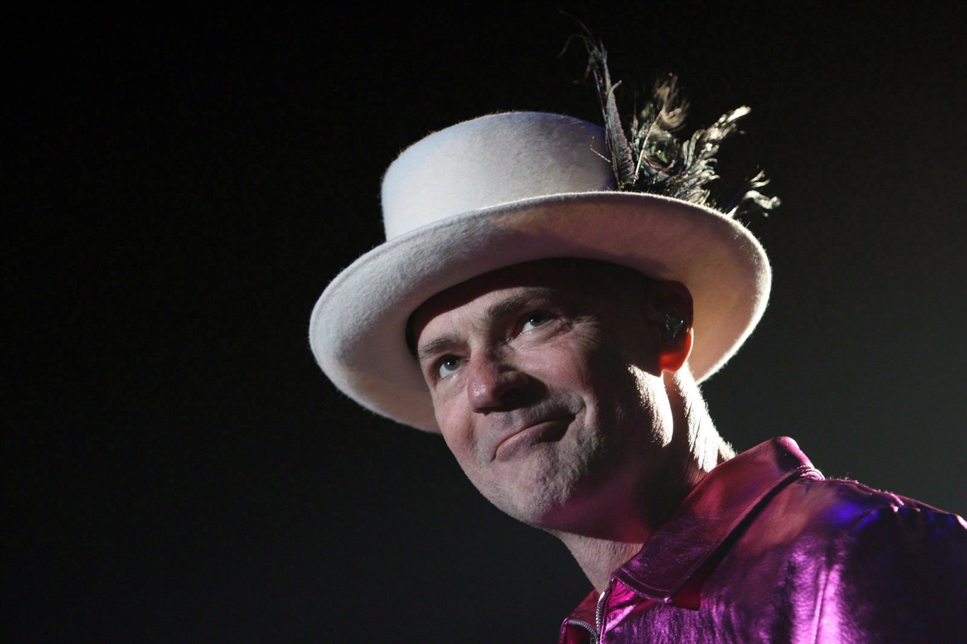 The Tragically Hip Appointed to the Order of Canada