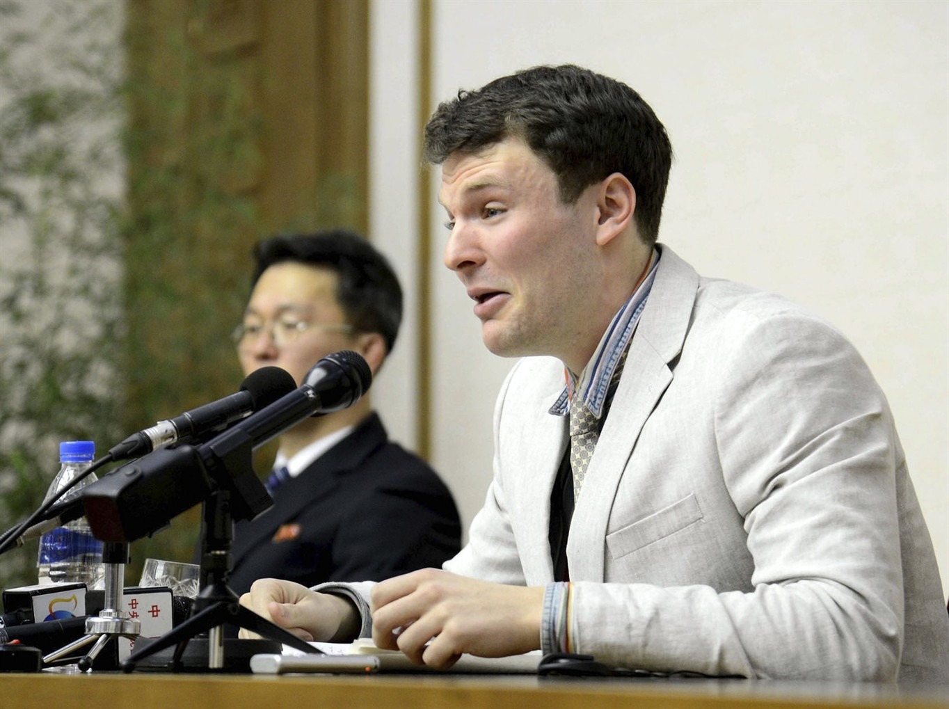 US coroner investigating death of student freed from N Korea