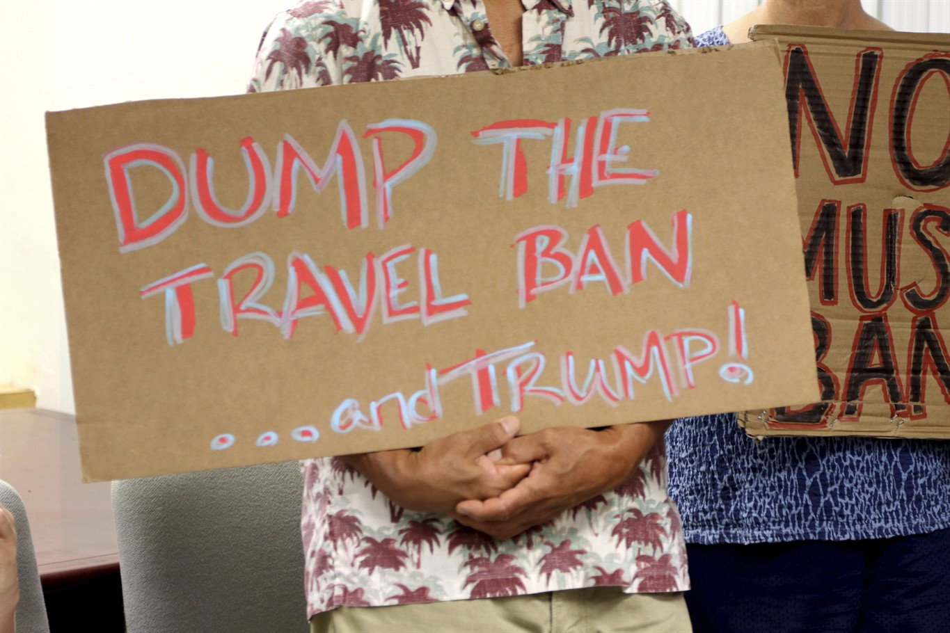 6 in 10 American Voters Support Trump's Travel Ban