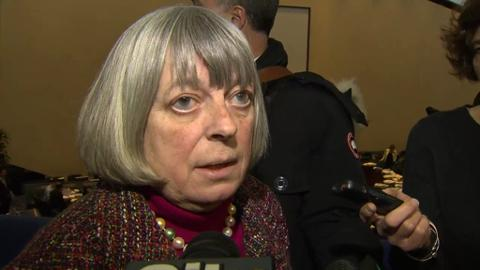 Mayor Tory says Coun. Pam McConnell is 'gravely ill'