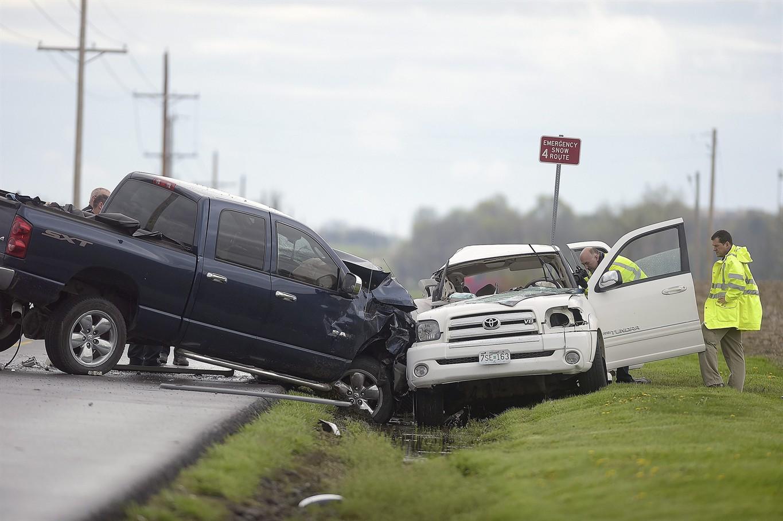 Car Accident St Joseph Mo