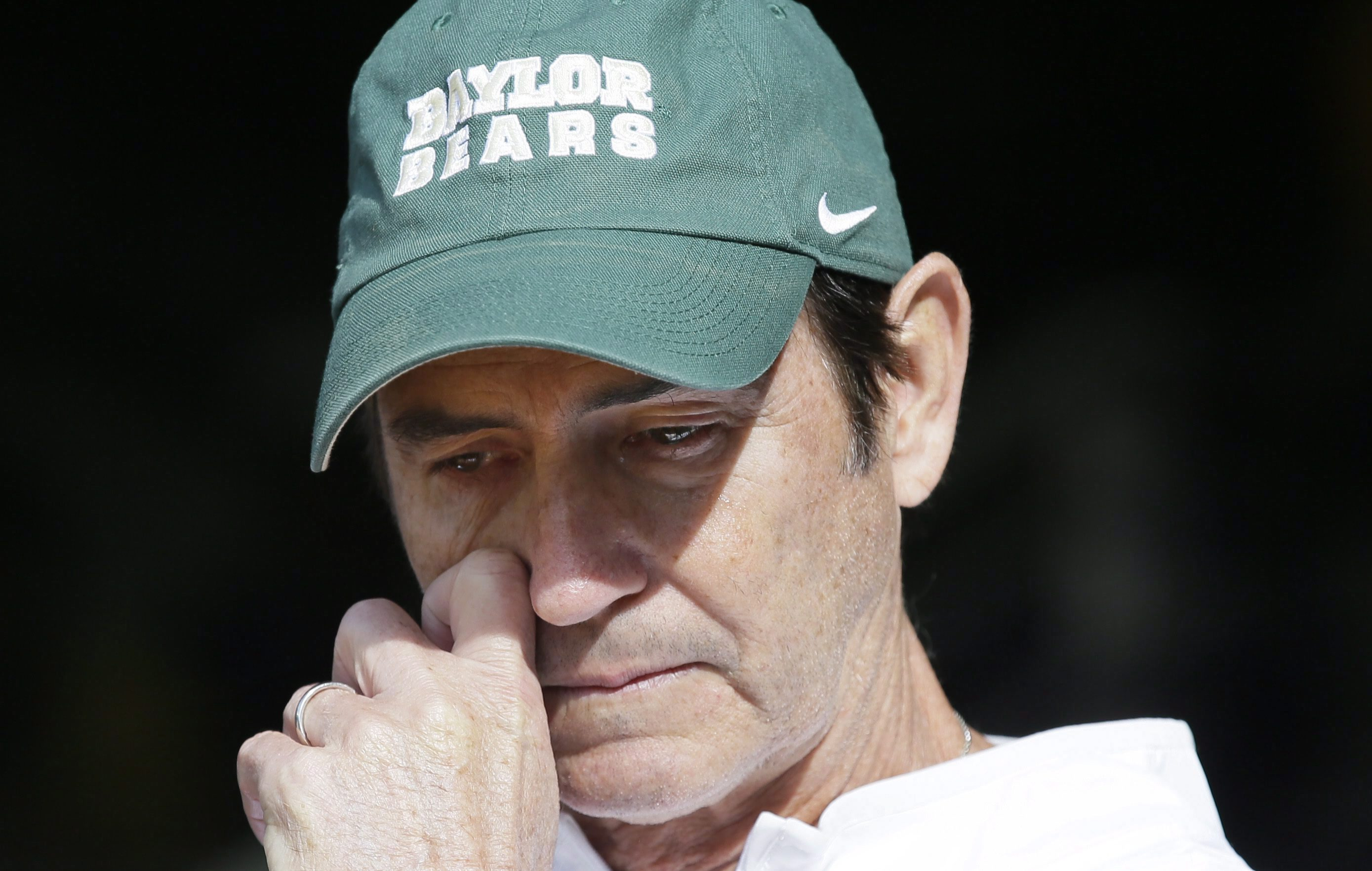 Art Briles goes north of the border for next coaching job