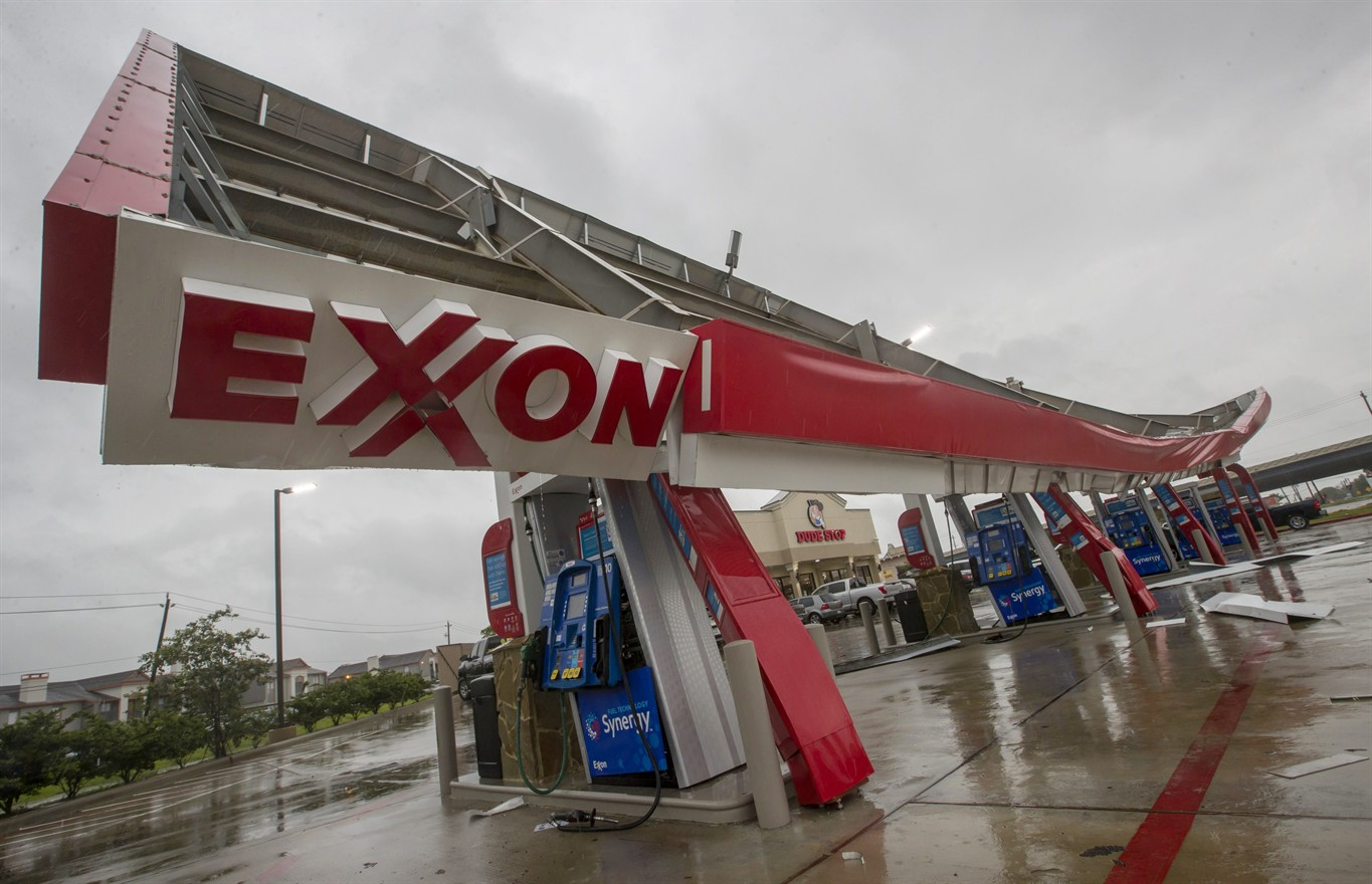 Hurricane Harvey causes increase in AL gas prices