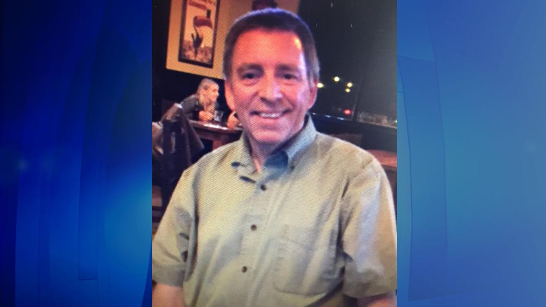 Missing Burlington man has dementia, police say - 680 NEWS