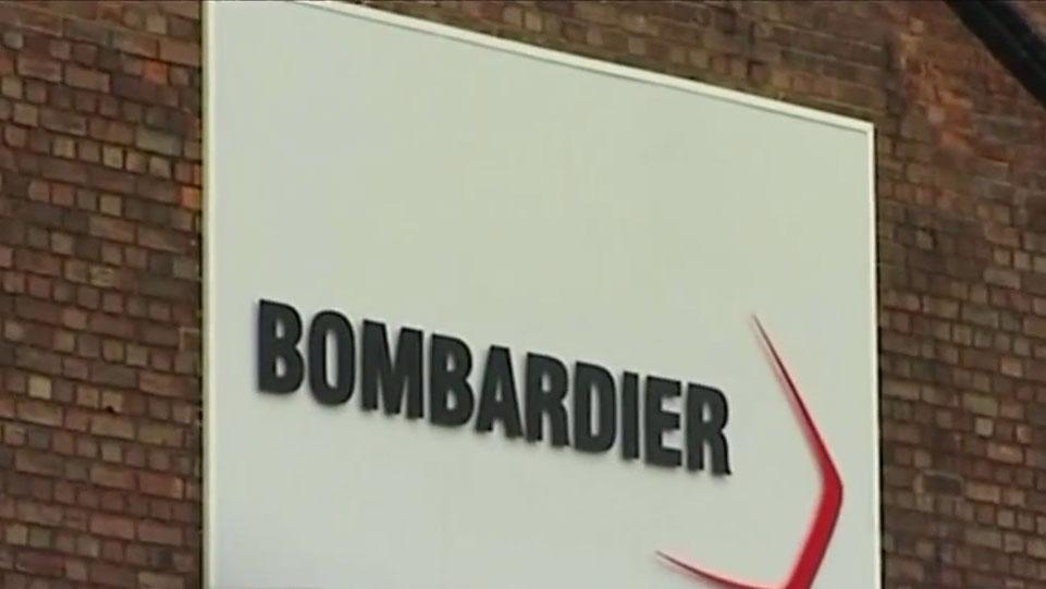 bombardier transportation news