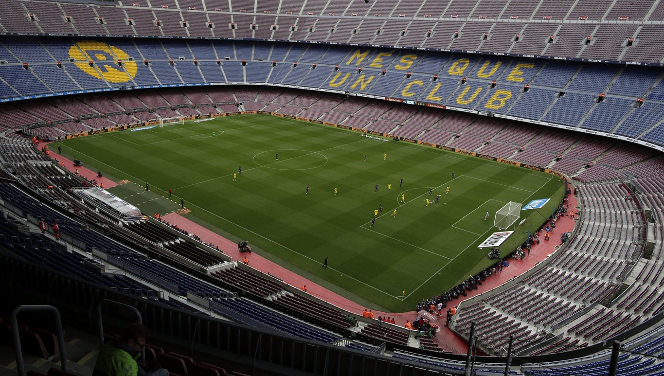 FC Barcelona to join strike over Catalonia's independence vote