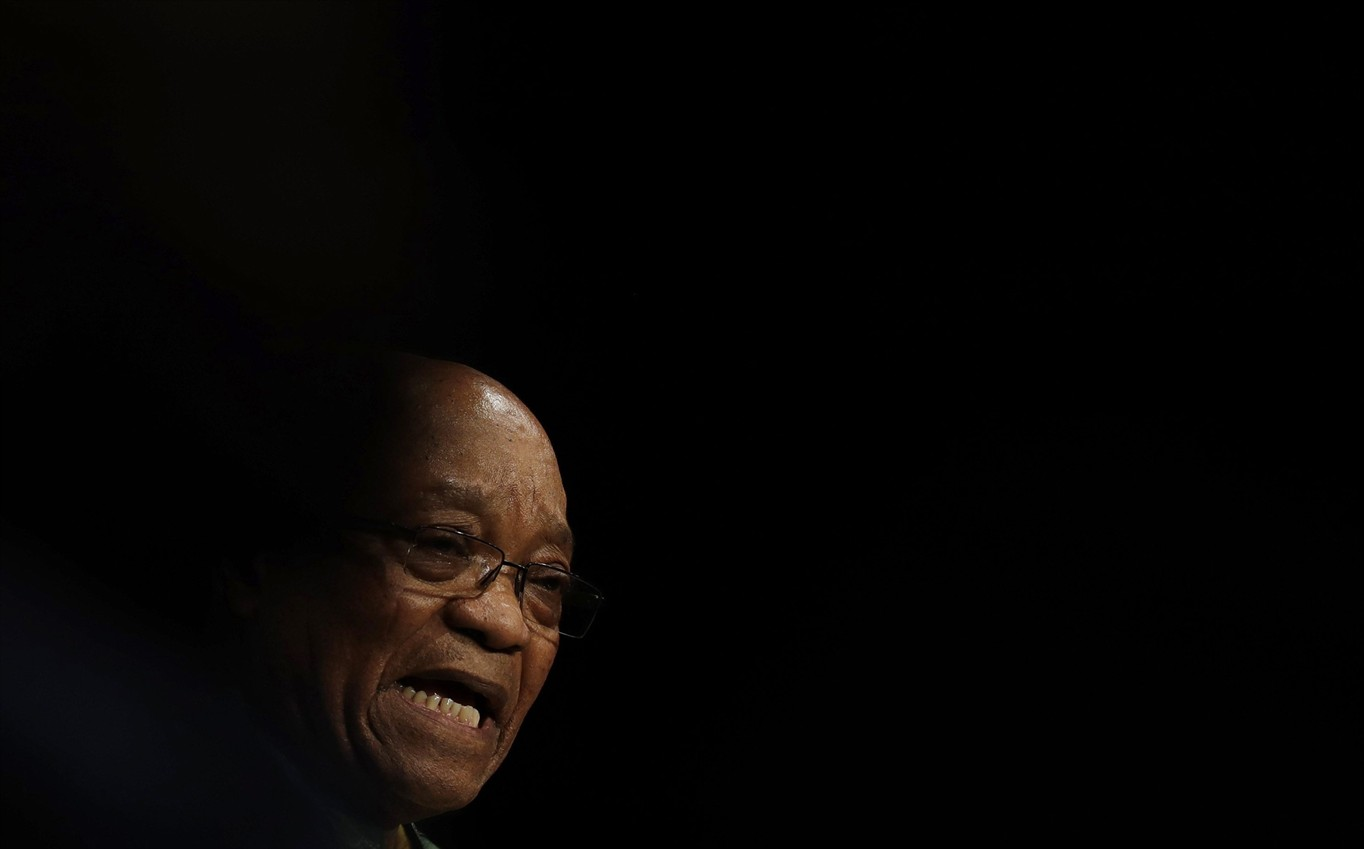 SCA rules against Zuma and NPA in spy tapes appeal — Newsflash