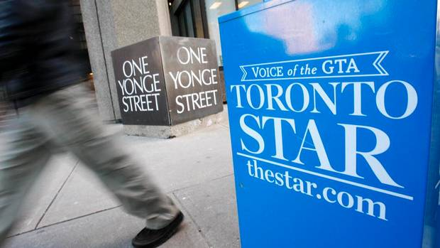 Competition Bureau to Review Torstar-Postmedia Deal to Buy and Close Newspapers