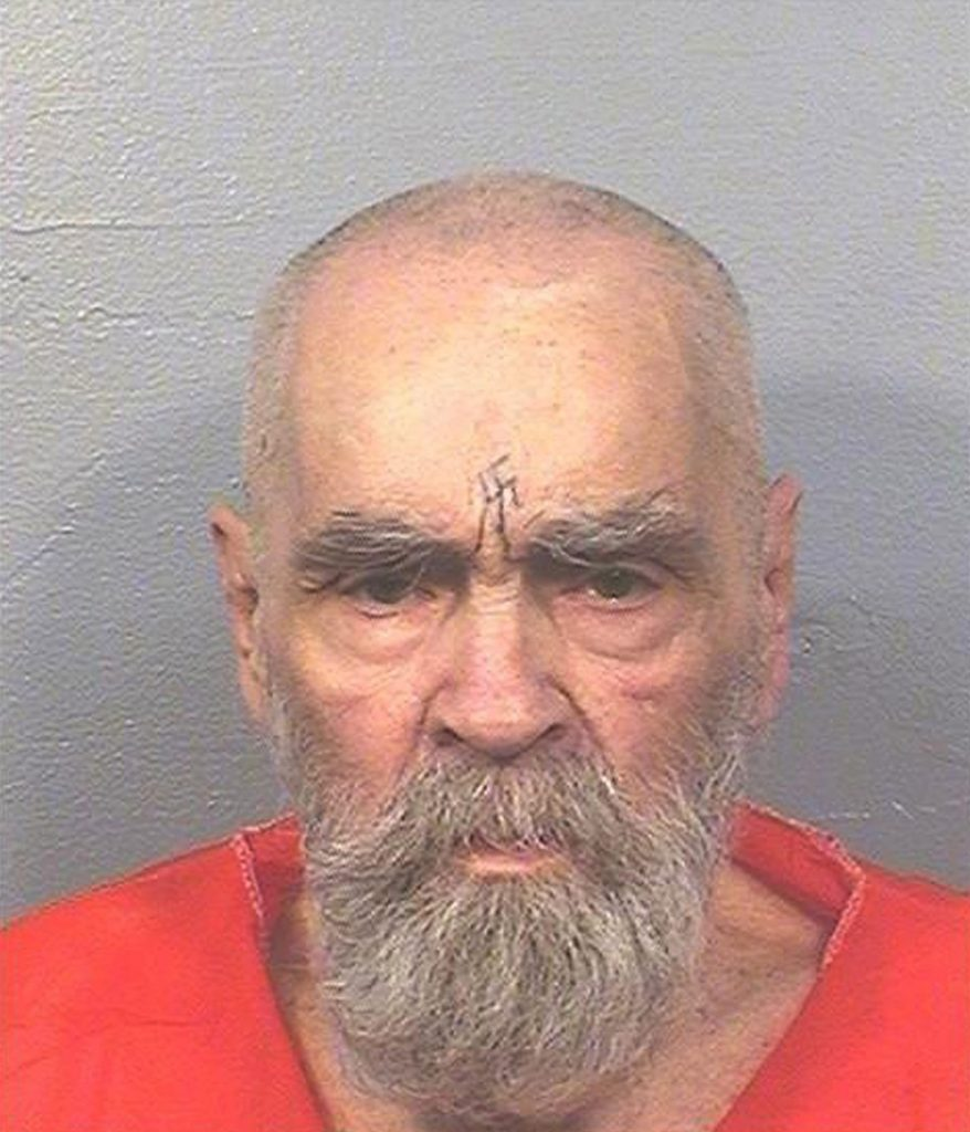 Murderous Cult Leader Charles Manson Dead At 83