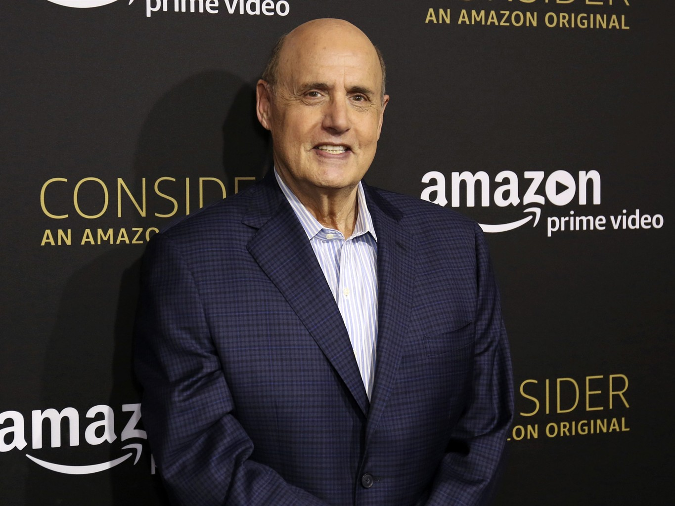Jeffrey Tambor signals he may not return to 'Transparent' after harassment claims