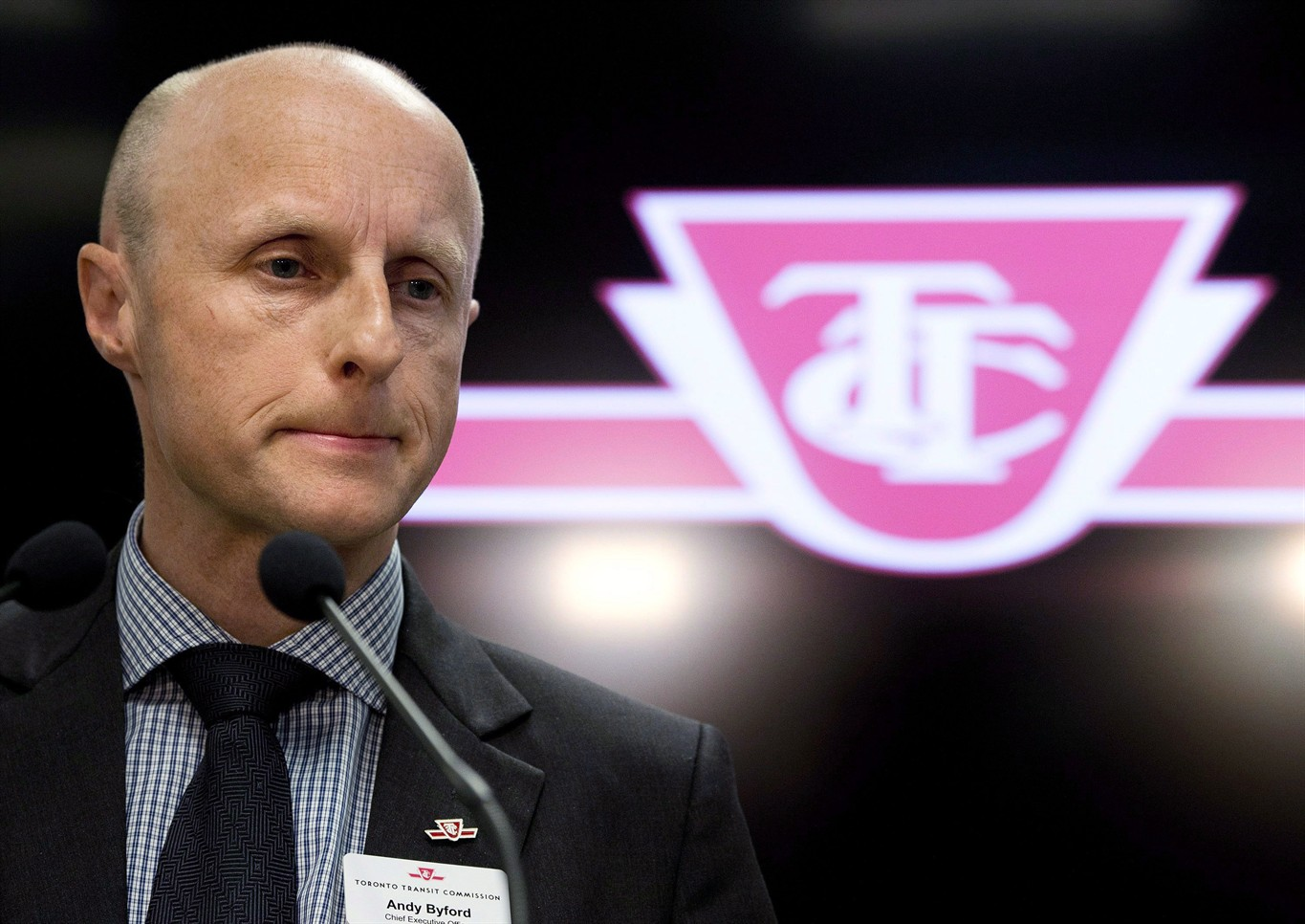 MTA poaches Toronto's top transit chief