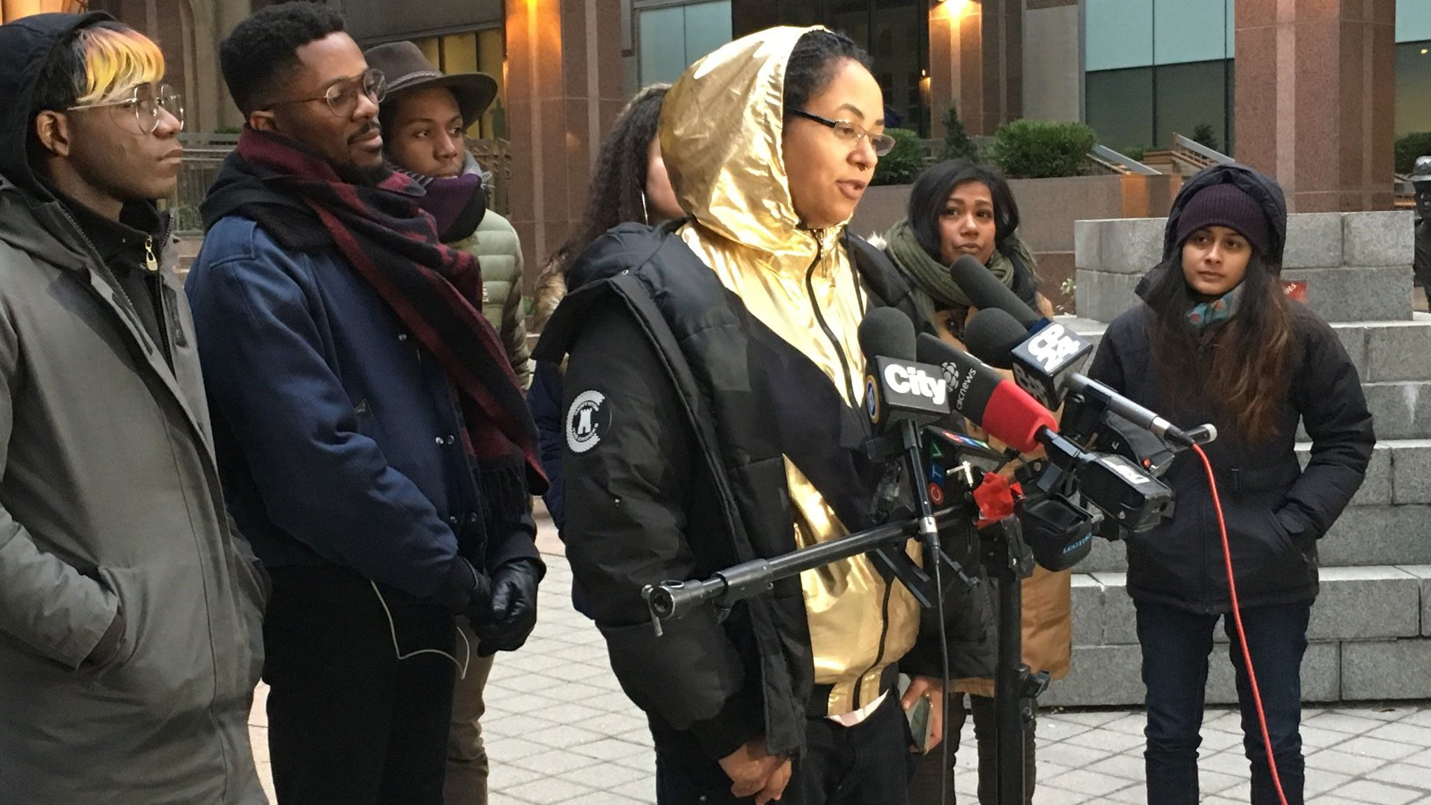 Activists call TDSB's decision to remove cops from schools 'a huge victory'