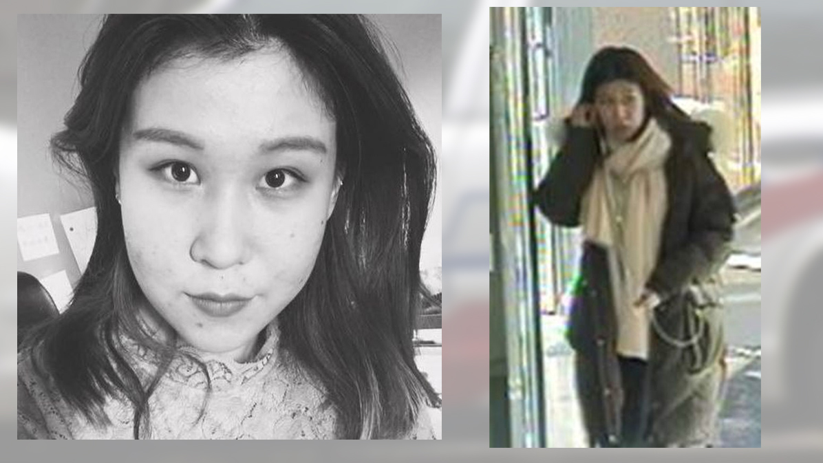 Missing teens feared victim of Chinese student scam found