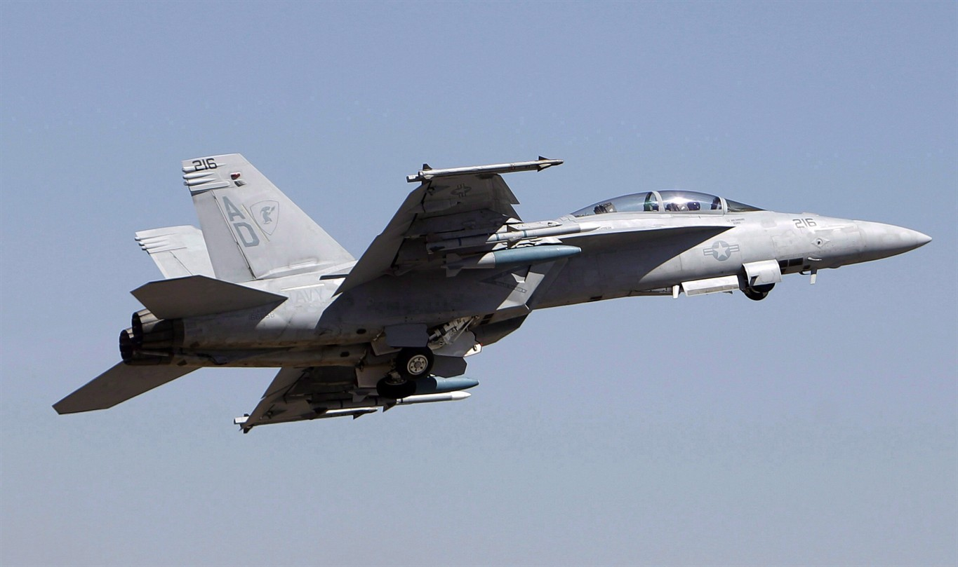 Boeing dispute derails sale of Super Hornet fighters to Canada