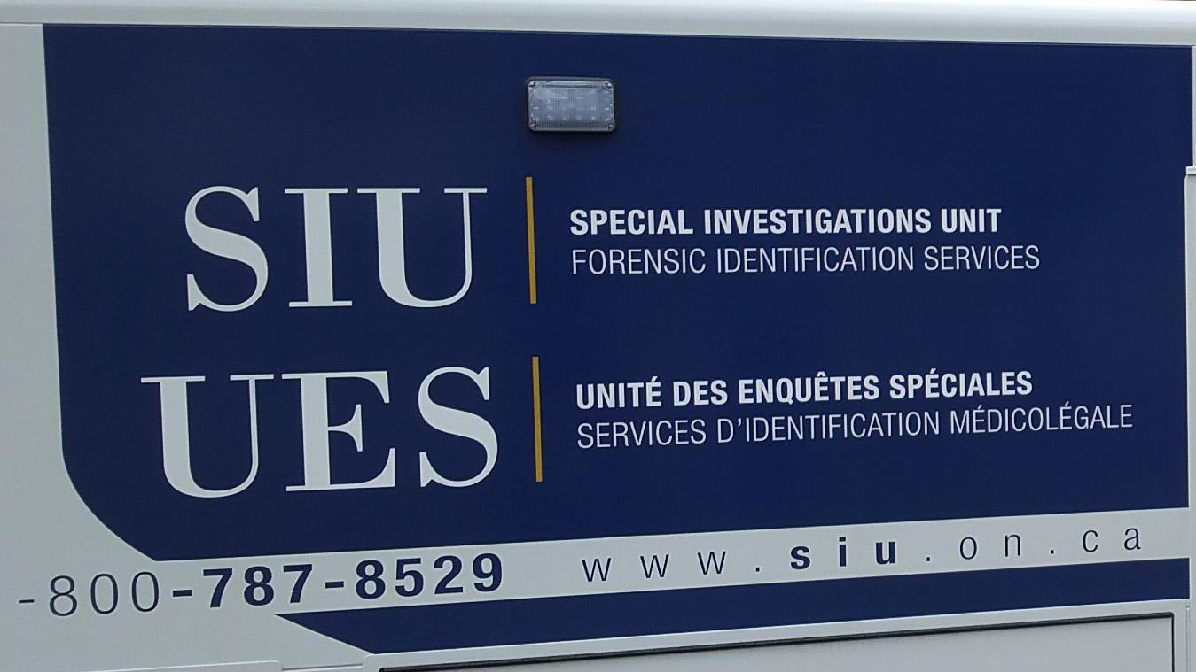 SIU names man killed in eastern Ontario