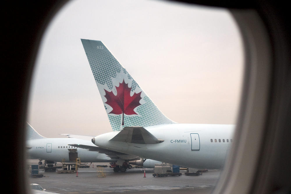 Air Canada announces direct Montreal-Victoria flights starting in 2018