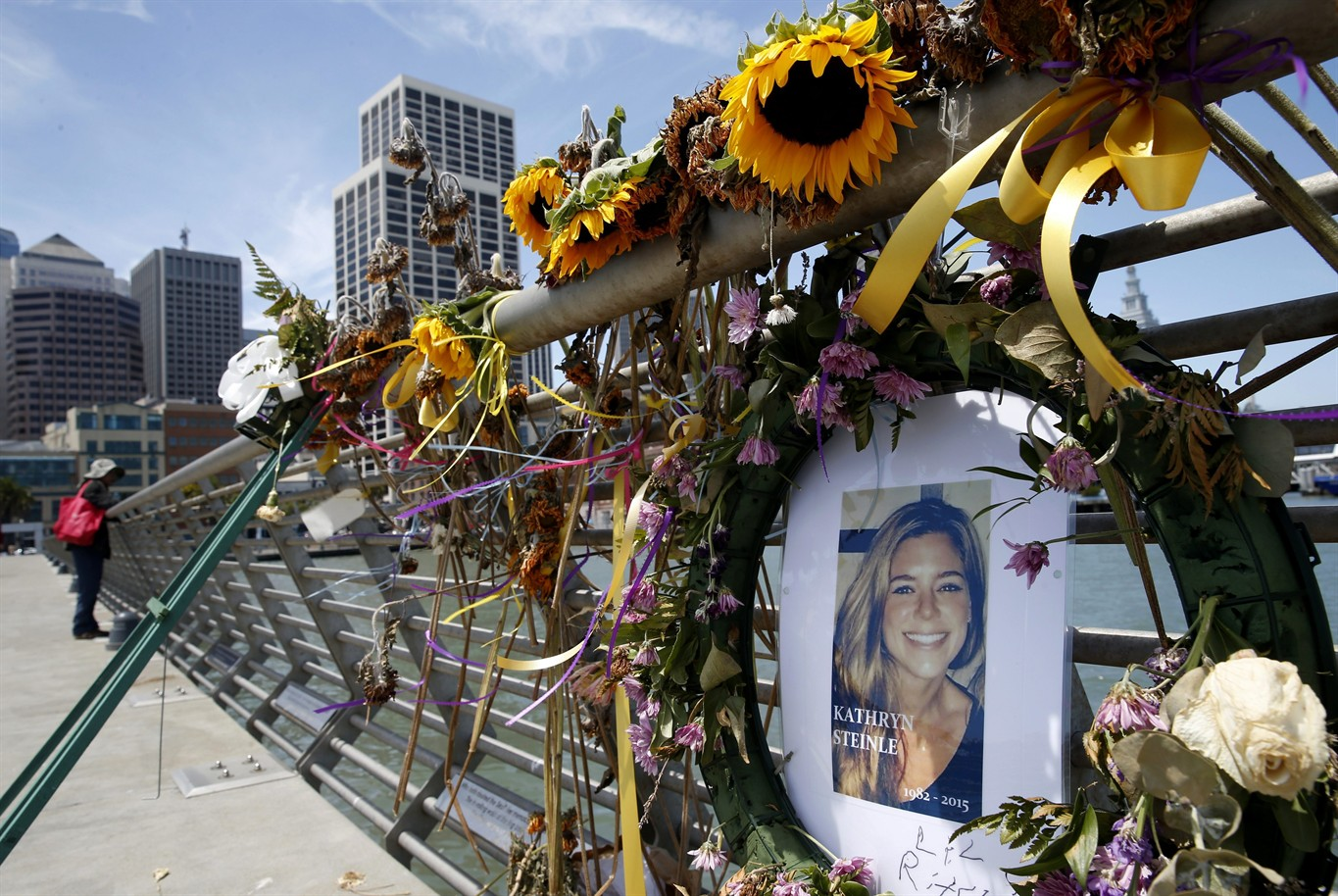 Man acquitted of killing Kate Steinle now will face federal gun charges