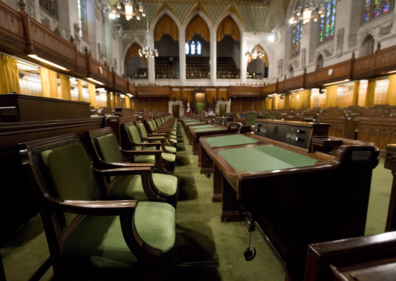 Female Mps Unsure What Metoo Movement Means For Parliament Hill