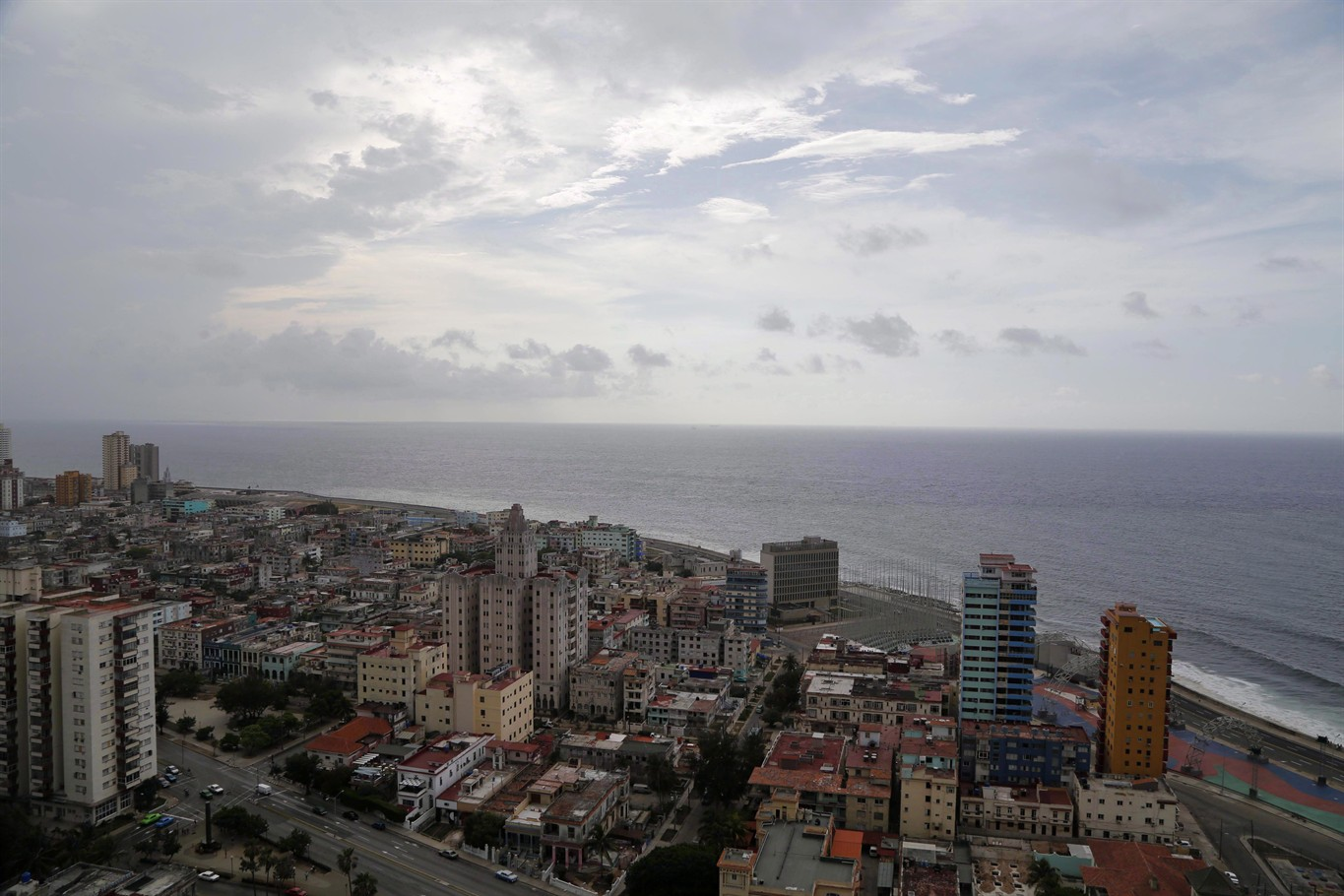US State Department to investigate 'sonic attacks' in Cuba
